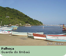 Guarda do Emba� - Palho�a